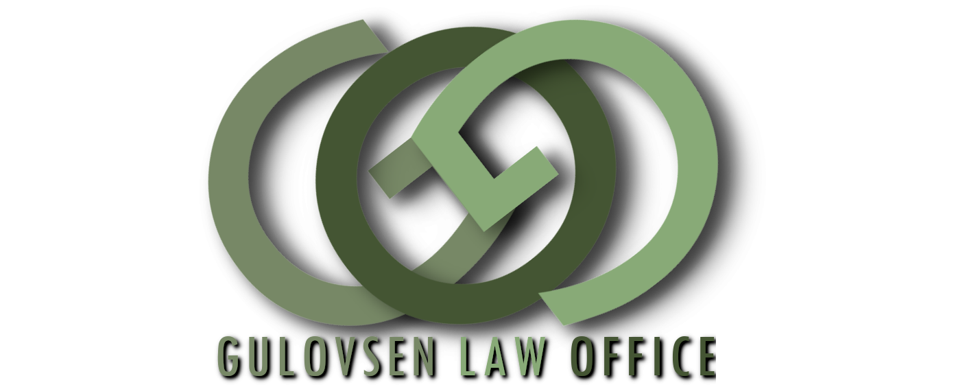Gulovsen Law Office
